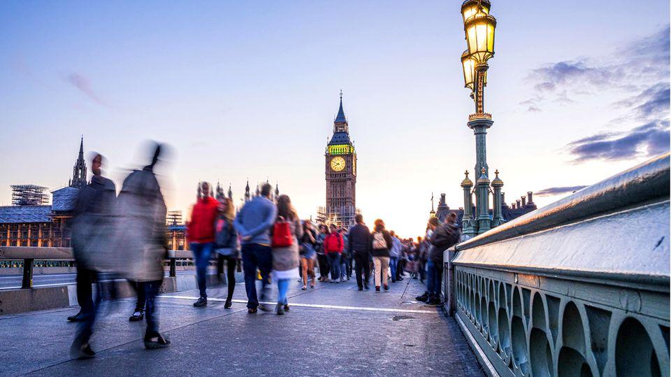 Corona-Pandemie: In England gibt es bald die Herdenimmunität – so hat das Königreich das geschafft