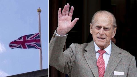 Britisches Königshaus: Geburtstag ohne Prinz Philip: Königin Elizabeth II. wird 95