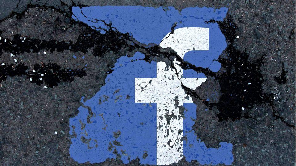 Tech-Konzerne: Google, Facebook und Co. sind übermächtig geworden. Jetzt schlagen die Staaten zurück