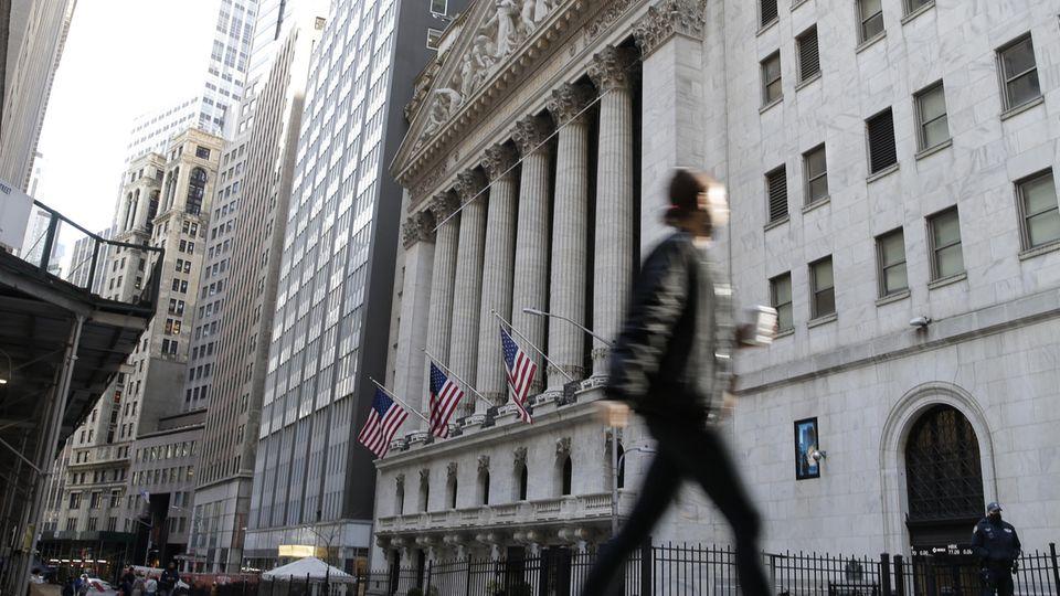 Die Wall Street ist verlassen, doch was passiert, wenn die Banker nicht wiederkommen?