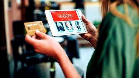 Verbraucherschützer warnen vor China-Shops