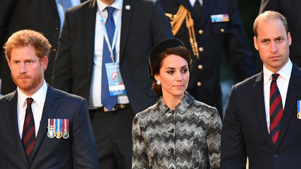 Prinz harry, Prinz William, Kate