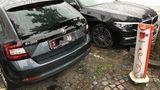 Zugeparkte Ladesäulen sind nach wie vor ein Ärgernis