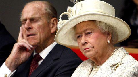 Auf dem Königsweg: Prinz Philip hat die Familie auf seinen Tod vorbereitet – so geht es für Queen Elizabeth weiter