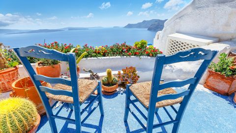 Ab 14. Mai können Touristen ohne Quarantänepflicht nach Griechenland reisen