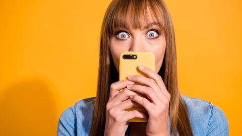 """Warnung vor """"Smishing"""": Achtung Abzock-Falle: Wie Sie am besten auf die dubiosen Paket-SMS reagieren"""