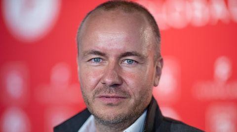 Thorsten Fischer, Geschäftsführer der Onlinedruckerei Flyeralarm und Boss der Würzburger Kickers