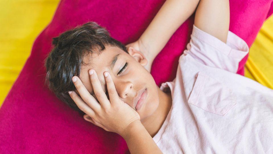 Bei einer Meningokokken-Infektion muss schnell gehandelt werden.