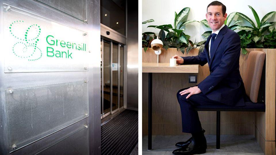Bankenpleite um Greensill