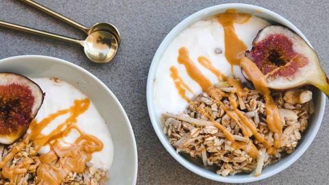 Frühstück in fünf Minuten: Mit leckeren und gesunden Overnight-Oats in den Tag starten