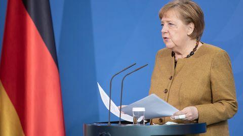 """Medienberichte: """"Die Krise war vermeidbar"""": Merkel soll seit 2017 von Missständen im Bamf gewusst haben"""