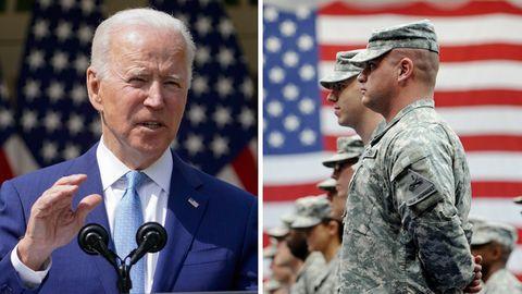 Abschuss von Militärjet: Nato richtet deutliche Warnung an Syrien