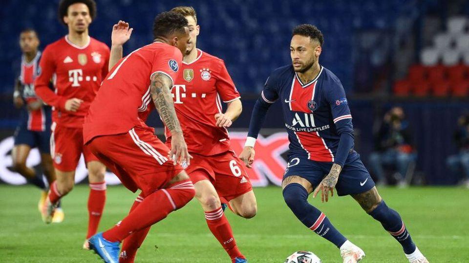 FC Bayern: Flicks vielsagende Worte: Redet da einer schon von seinem zukünftigen Job?