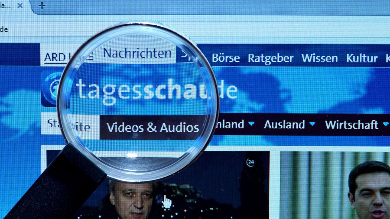 Der Fall zeige, dass es sinnvoll sei, crossmedial einheitlich aufzutreten, wie die ARD dazu im Nachhinein erklärte