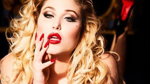 """Erstes Curvy Model auf """"Playboy""""-Titel: David Hasselhofs Tochter ist das neue Cover-Girl"""