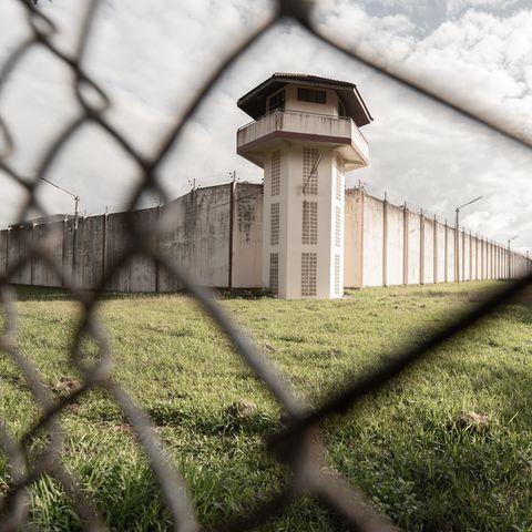 Louisiana: Nach 20 Jahren Haft: T-Shirt-Dieb wird aus dem Gefängnis entlassen