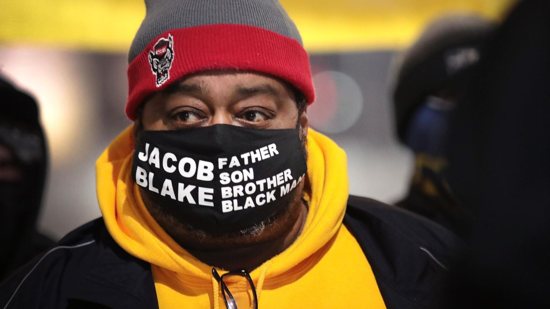 Jacob Blake Sr