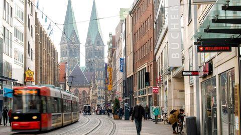 News zur Corona-Pandemie: Bremen knackt als erstes Bundesland die Impfquote von 20 Prozent