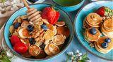 Pancake-Müsli sollte das Frühstück revolutionieren