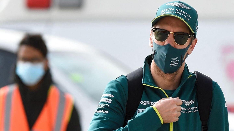 Für SebastianVettel setzte sich die Misere aus Ferrari-Zeiten im Aston Martin fort