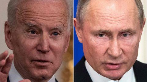 News von heute: Nach Hackerangriff: USA verhängen Sanktionen gegen Russland und weisen Diplomaten aus