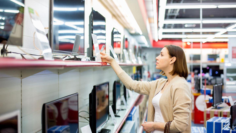 Sehr günstige Fernseher haben häufig nur ein maues Bild, zeigt ein Test der Stiftung Warentest