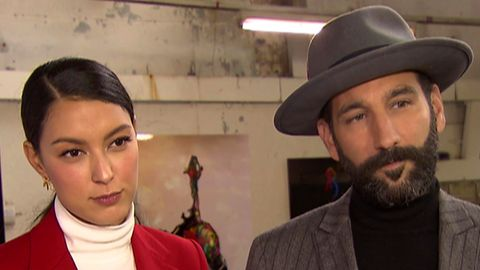 Rebecca Mir und Massimo Sinató: Stars gratulieren zum Nachwuchs