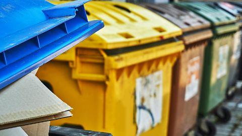 """Zero Waste City"": Kiel sagt Müll den Kampf an"
