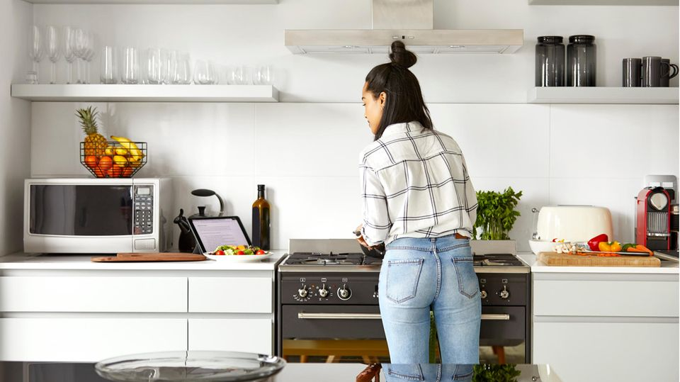 Kochen lernen: digitale Angebote helfen Einsteigern
