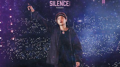 BTS-Sänger Suga ist auch ohne die Band unterwegs