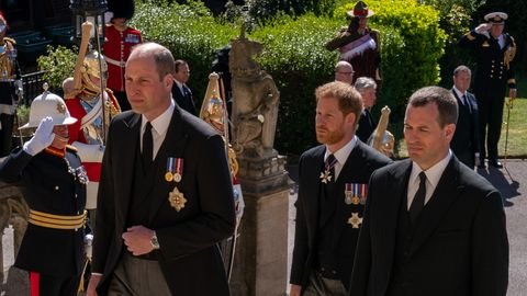 William und Harry