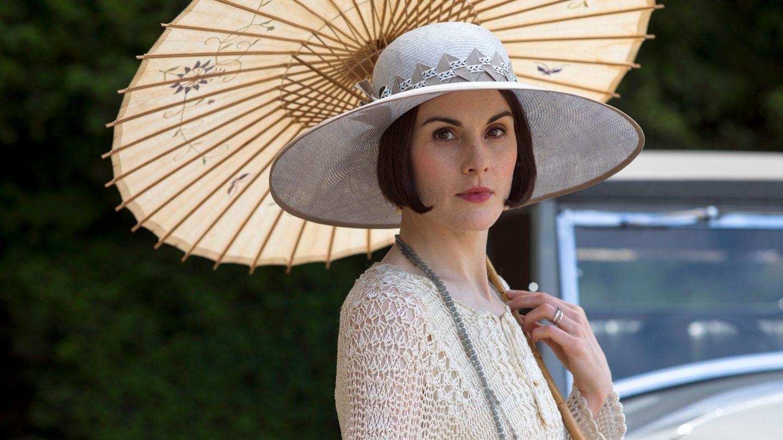 Lady Mary (Michelle Dockery), die älteste Tochter des Grafen Grantham