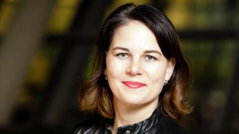 Grünenspitze wählt Annalena Baerbock zur Kanzlerkandidatin