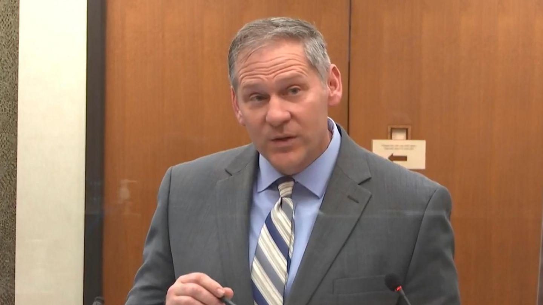 US-Staatsanwalt Steve Schleicher