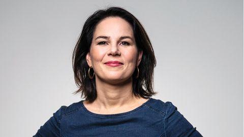 Annalena Baerbock 2019