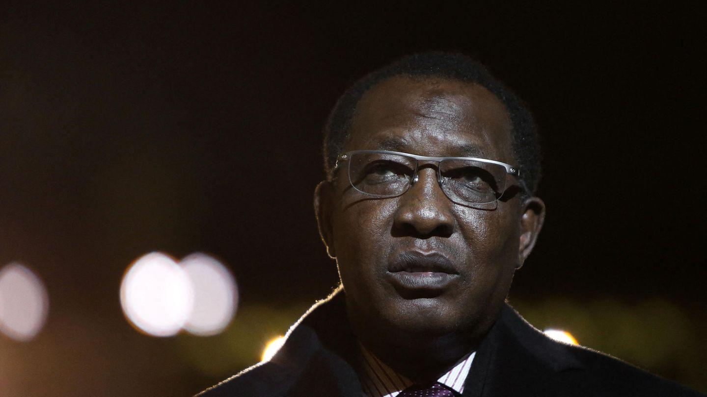 Tschads Präsident Idriss Déby Itno ist am Wochenende bei Kämpfen verwundet worden und nun an diesen gestorben