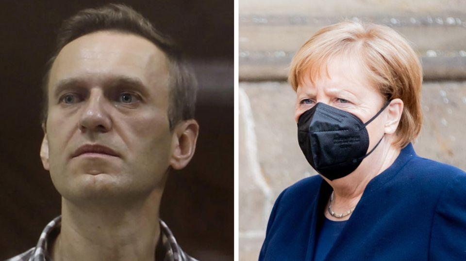 News von heute: Vor geplanten Protesten: Nawalny-Unterstützer in mehreren russischen Städten festgenommen