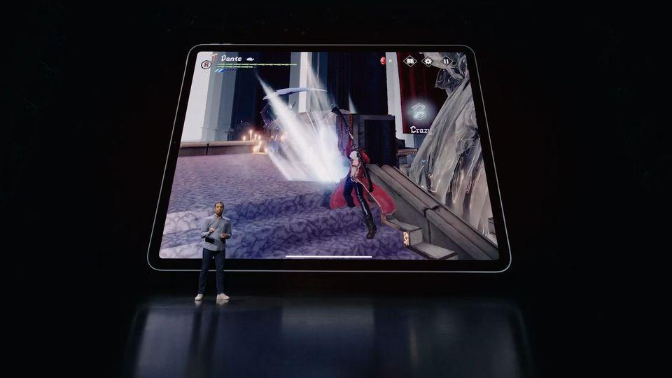 Spring Loaded: Mächtige neue iPads, AirTags und, und, und - das Apple-Event zum Nachlesen