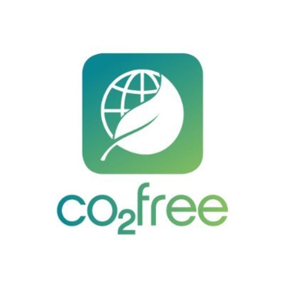 CO₂free - Diese App zeigt Ihnen wie sehr Ihr digitales Leben zum Klimawandel beiträgt und hilft Ihnen den gesamten digitalen Lebensstil nahezu klimaneutral zu machen.
