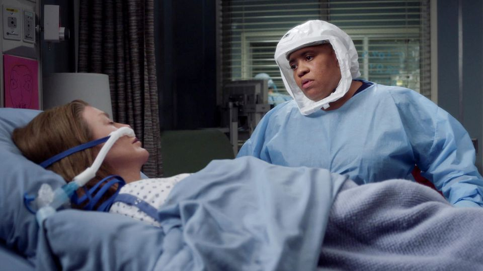 Streaming-News: Grey's Anatomy
