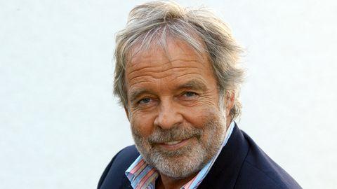 Schauspieler Thomas Fritsch ist im Alter von 77 Jahren verstorben