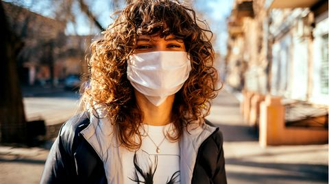 Coronavirus: So wappnet sich das Immunsystem gegen eine zweite Corona-Infektion