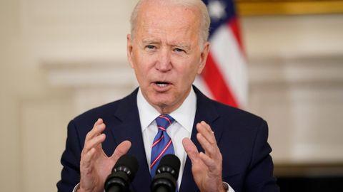"""News von heute: Biden setzt USA """"ehrgeiziges"""" neues Klimaziel: Treibhausgasemissionen bis 2030 halbieren"""