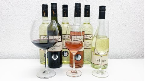 Online Weinproben von Jochen Schweizer