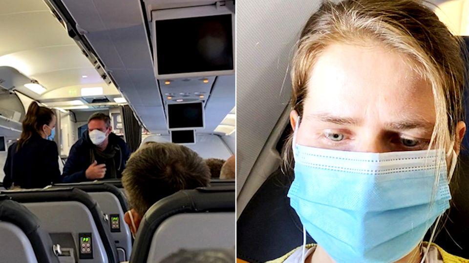 """Urlaub im Risikogebiet Gran Canaria: """"Fliegen entspannter als vor Corona"""""""