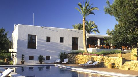 Beliebte Unterkunft gerade in Corona-Zeiten: Die Ferien in einergemieteten Finca auf Mallorca verbringen.