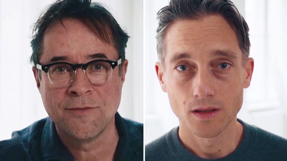 #Allesdichtmachen-Aktion von 50 Schauspielern löst Diskussionen aus