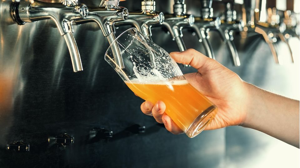 """Alkoholfreies Bier zeigt einen positiven Trend in der Nachfrage. Ein """"kleiner Lichtblick"""" in Zeiten der Corona-Krise"""