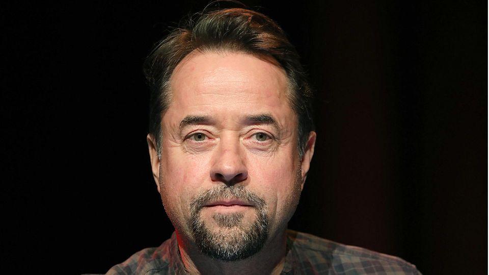 Jan Josef Liefers, Schauspieler und Musiker
