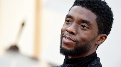 Chadwick Boseman